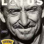 Lotus magazin