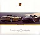 Porsche Presse CD