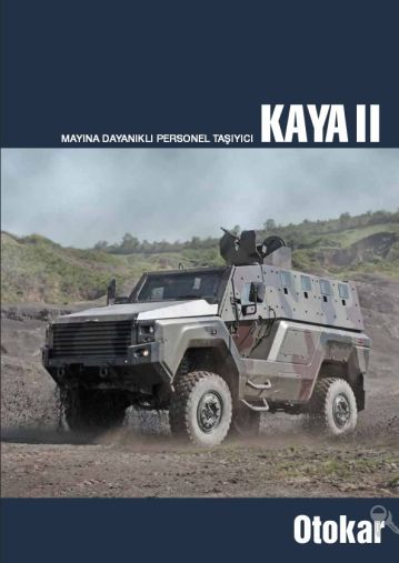 Kaya II
