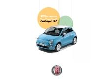 Fiat 500'57