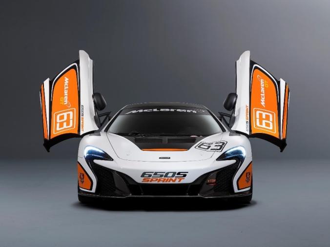 McLaren 650spir1