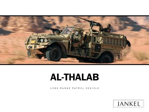 jankel Al-thab