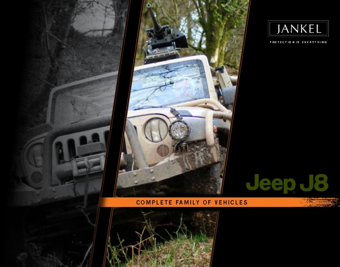 Jankel J8
