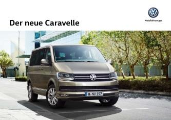 T6 Caravelle