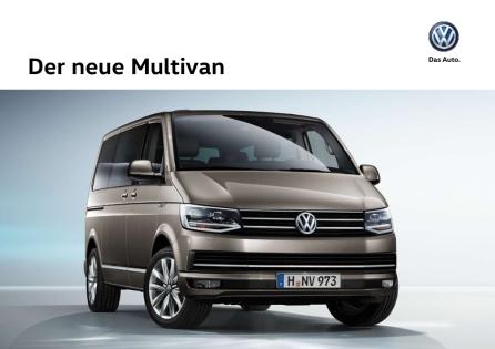 T6 Multivan