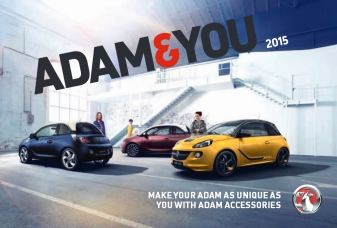 adam acces