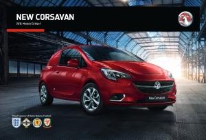 CorsaVan