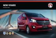 new Vivaro