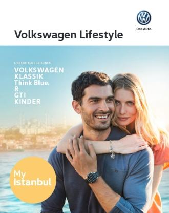 VW Lifestyle Kat
